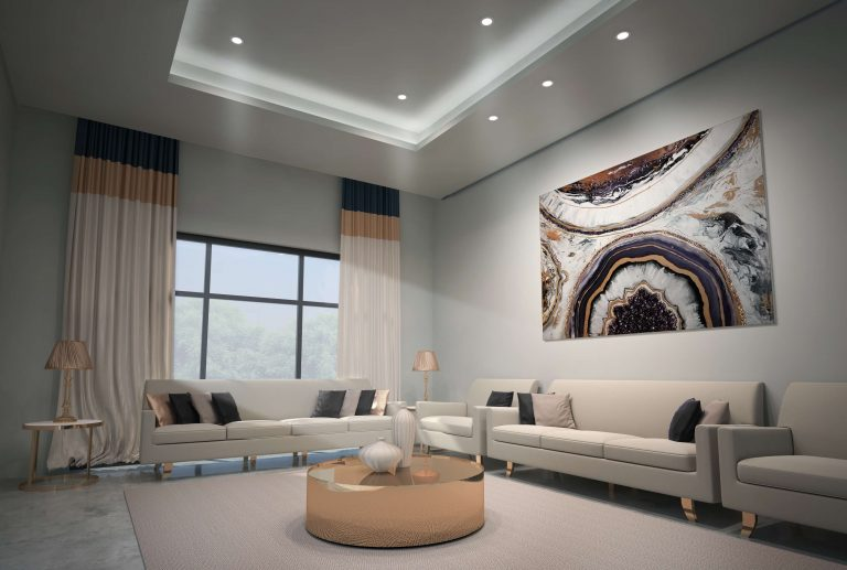 تصميم دبلكس | Duplex Design Project in Al Azizia